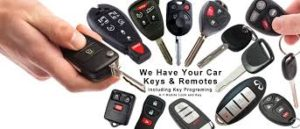 Automotive Locksmith Cambridge