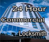 Commercial Locksmith Cambridge